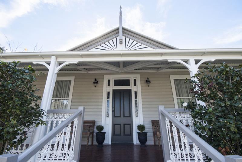 Dj Buckley Builders Toowoomba Queenslander Traditional